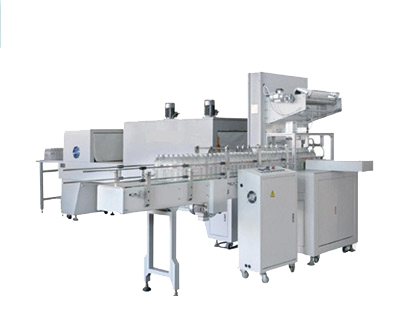 Automatic Thermal Shrink Packing Machine
