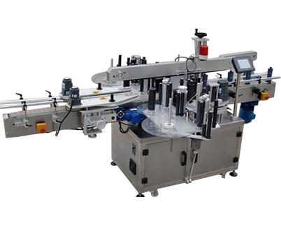 Three Sides Labeling Machine