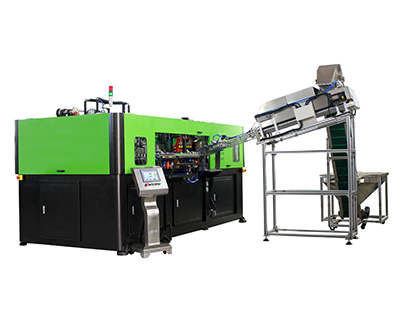 Blowing Machine Needs Specialization And Specificity