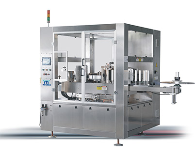 The Development Of Packaging Machinery Is Inseparable From The Labeling Machine