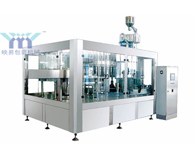 CSD Filling Machine